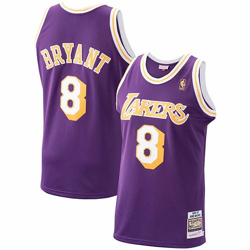 LA Lakers x Kobe Bryant 96/97 Forması