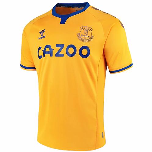 Everton 20/21 Deplasman Forması