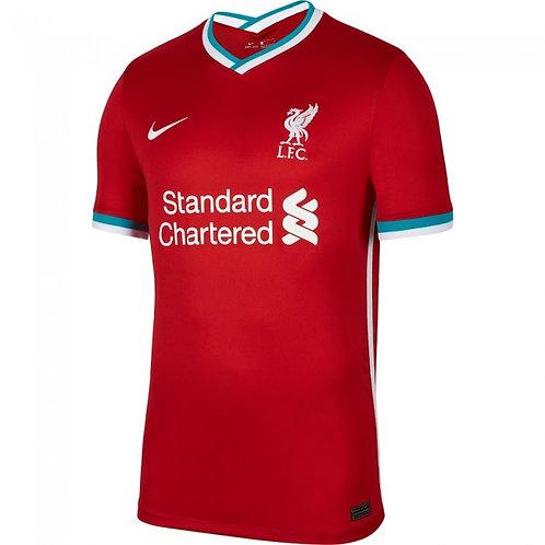 Liverpool 20/21 İç Saha Forması