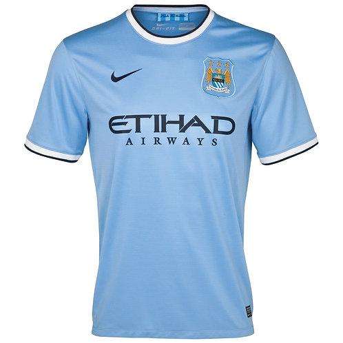 Manchester City 13/14 İç Saha Forması