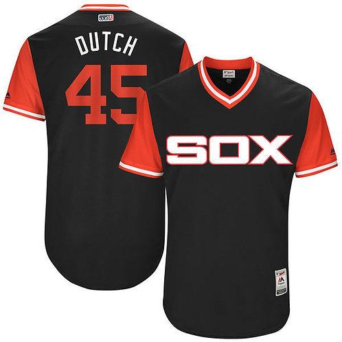 Chicago White Sox MLB Forması