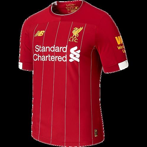Liverpool 19/20 İç Saha Forması