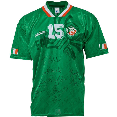 İrlanda 1994 İç Saha Forması