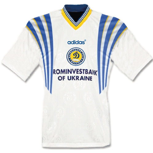 Dynamo Kyiv 97/98 İç Saha Forması