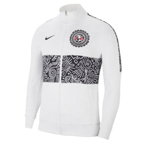 Club America 2021 Maç Önü Ceketi