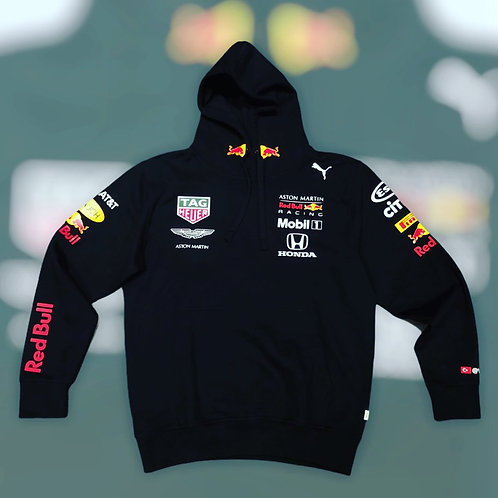 Aston Martin Red Bull Racing Team Hoodie