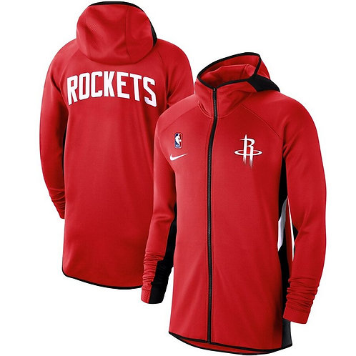 Houston Rockets 2020 Showtime Hoodie