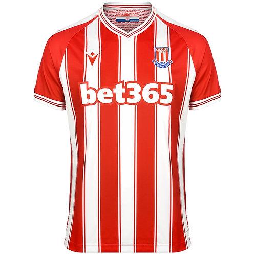 Stoke City 20/21 İç Saha Forması