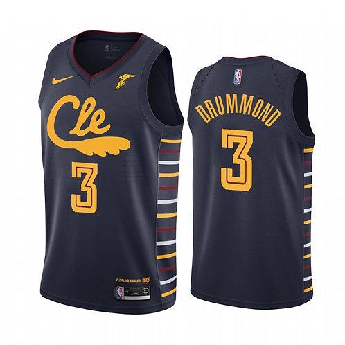 Cleveland Cavaliers CLE City Forması