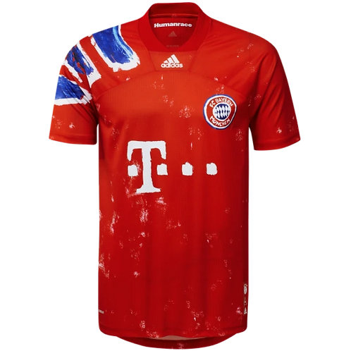 Bayern Münih x Human Race Forması