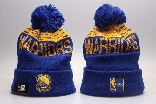 Golden State Warriors x New Era Bere II