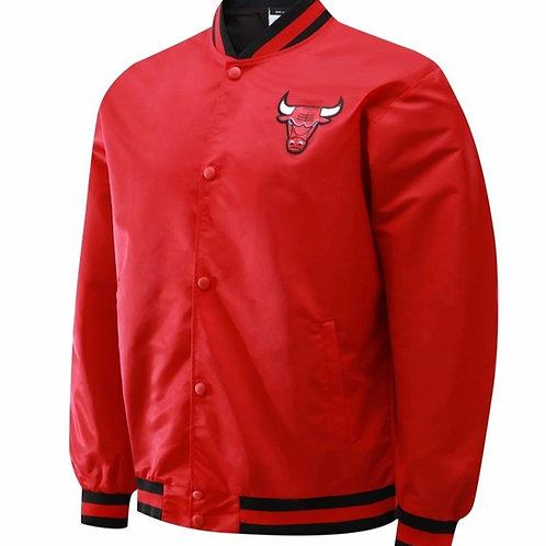 Chicago Bulls NBA Retro Vintage Ceket