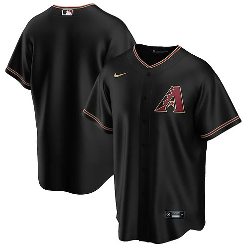 Arizona Diamondbacks MLB Forması - 3