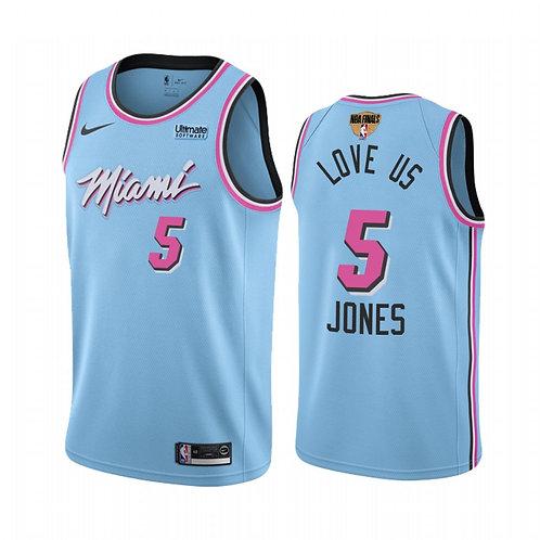 Miami Heat Mavi Vice Forması
