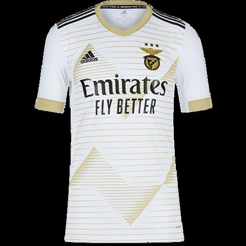 Benfica 20/21 Alternatif Forması