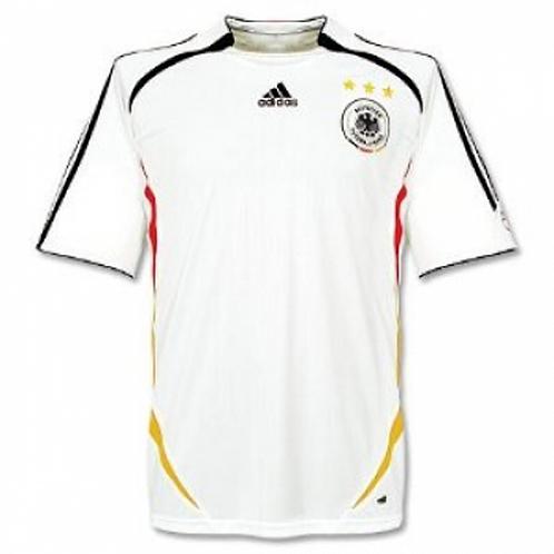Almanya 2006 İç Saha Forması
