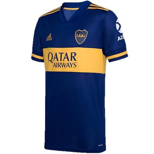 Boca Juniors 20/21 İç Saha Forması