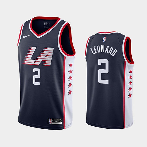 "Los Angeles Clippers ""City Edition"" Forması"