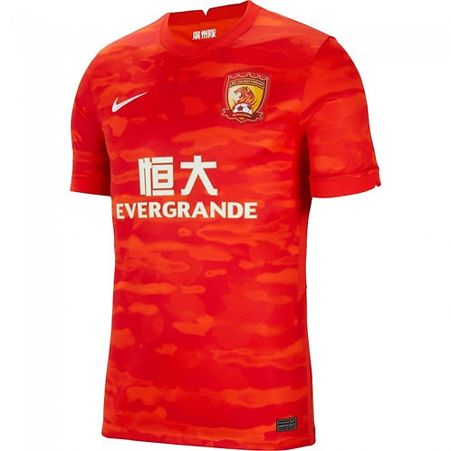 Guangzhou 2021 İç Saha Forması