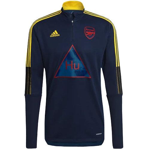 Arsenal x Human Race Antrenman Seti