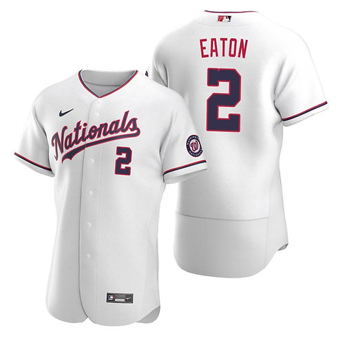 Washington Nationals MLB Forması - 4