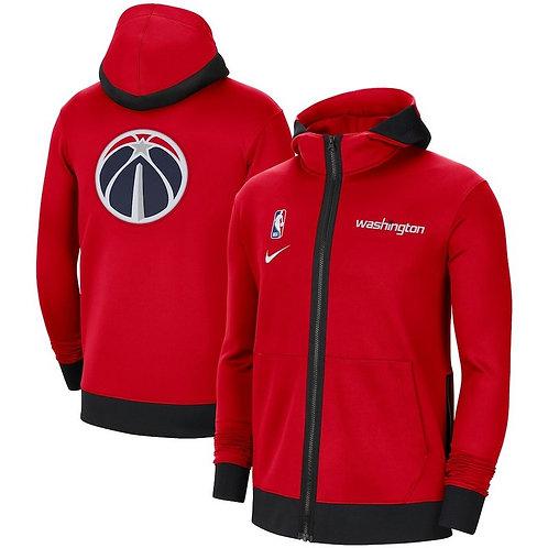 Washington Wizards 2021 Showtime Hoodie