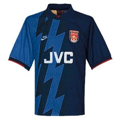 Arsenal 95/96 Deplasman Forması
