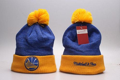 Golden State Warriors x Mitchell & Ness Bere