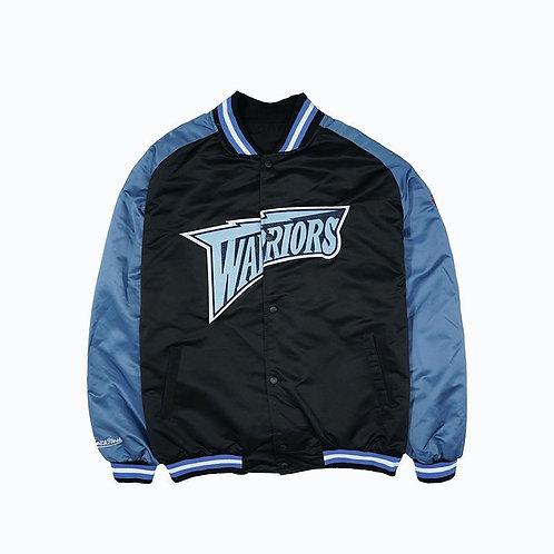 Golden State Warriors Hardwood Classics Mont