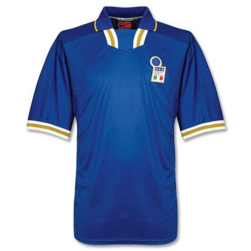 İtalya 1998 İç Saha Forması