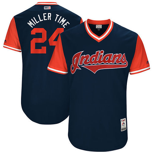 Cleveland Indians MLB Forması