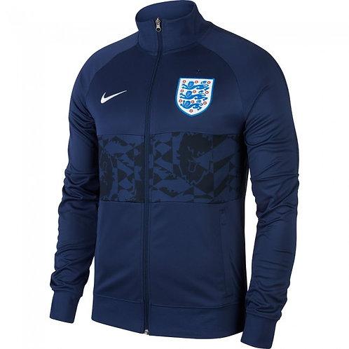 İngiltere 20/21 Maç Önü Ceketi
