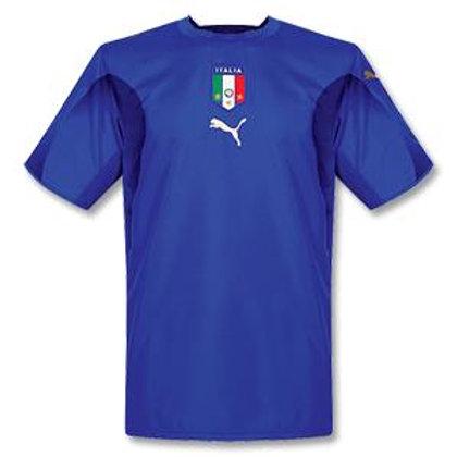 İtalya 2006 İç Saha Forması #21 PIRLO