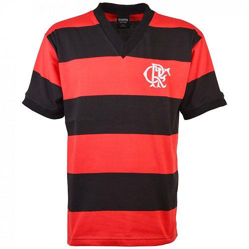 Flamengo 1982 İç Saha Forması