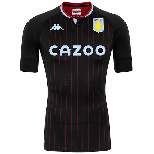 Aston Villa 20/21 Deplasman Forması