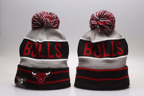 Chicago Bulls x New Era Bere II