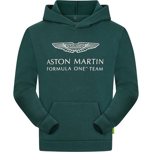 Aston Martin Cognizant F1 Team Hoodie