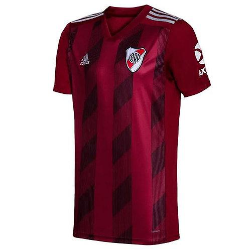 River Plate 2019 Deplasman Forması