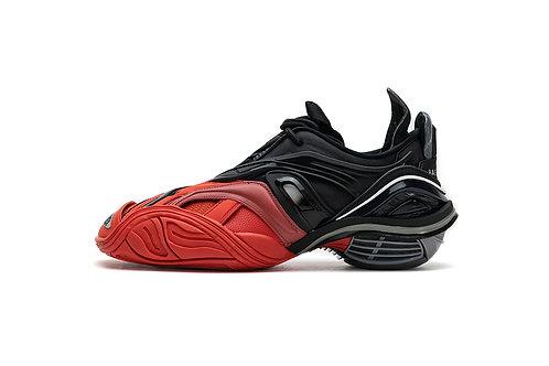 Balenciaga Tyrex 5.0 Sneaker Black Red