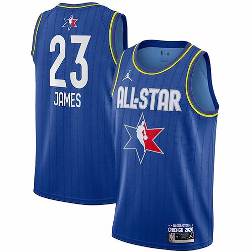 All-Star 2020 Team Lebron Forması