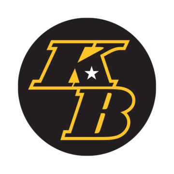 Kobe Bryant Patch