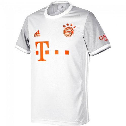 Bayern Münih 20/21 Deplasman Forması