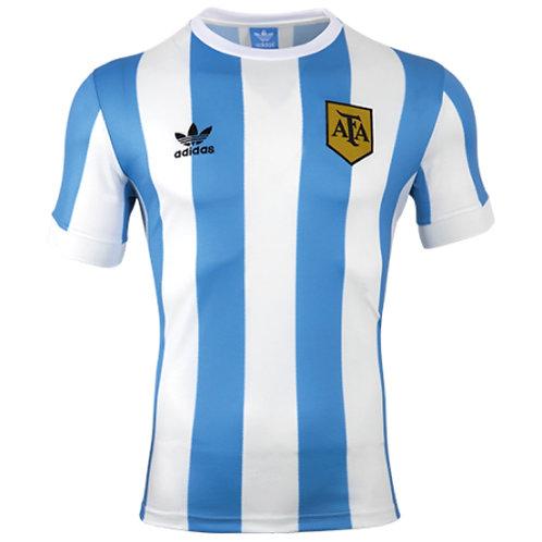 Arjantin 1978 İç Saha Forması