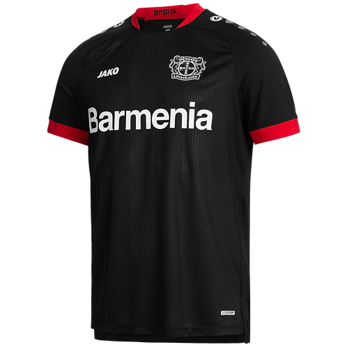 Bayer Leverkusen 20/21 İç Saha Forması