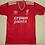 Thumbnail: Liverpool 86/87 İç Saha Forması