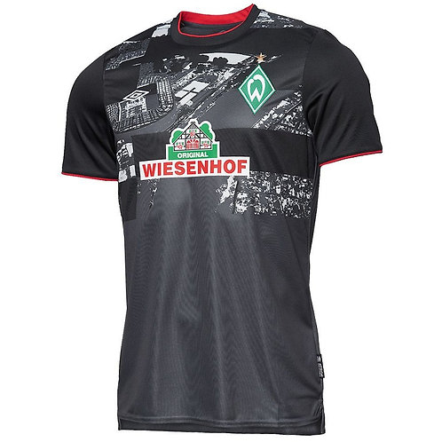 "Werder Bremen 20/21 ""Şehir"" Forması"