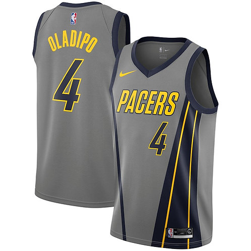 Indiana Pacers City Edition Forması