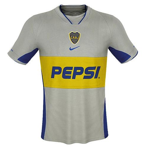 Boca Juniors 02/03 Alternatif Forması