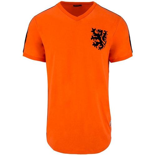Hollanda 1984 İç Saha Forması