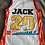 Thumbnail: Cactus Jack x All American Mcdonald's Forması
